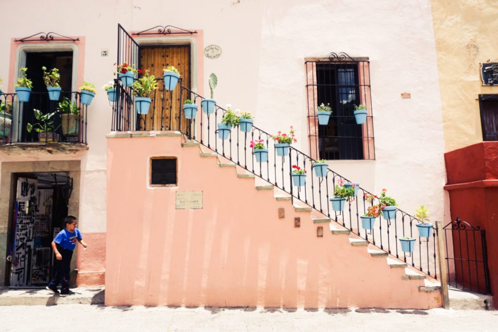 fun and unique things to do in Guanajuato
