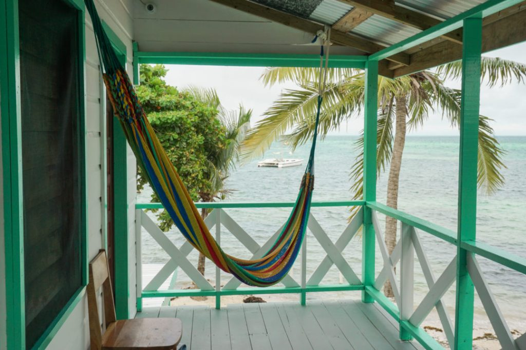 Sophie's Guesthouse Snorkelling in Caye Caulker