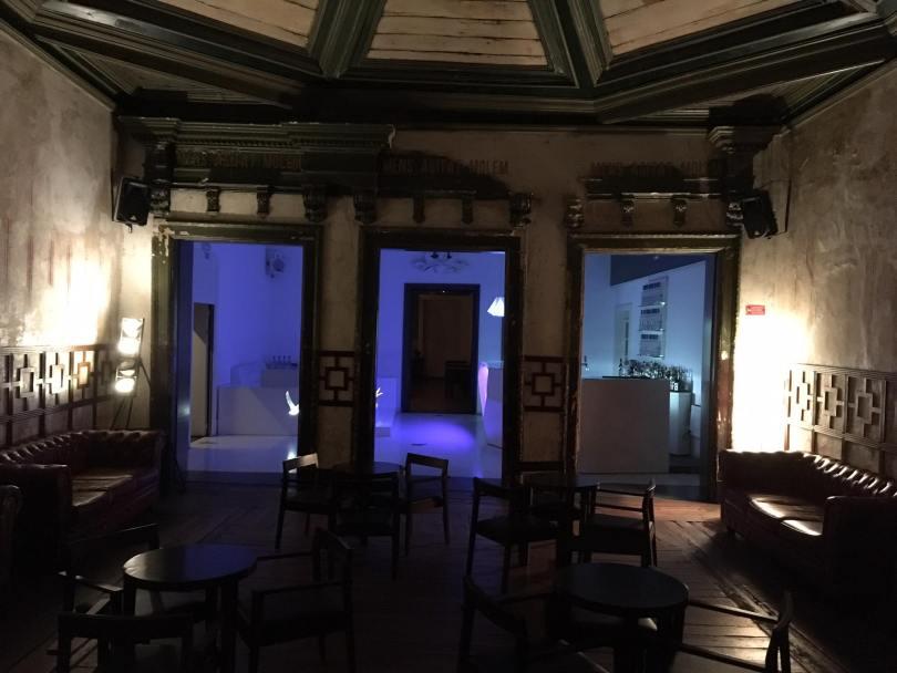 Radio Bar - Porto