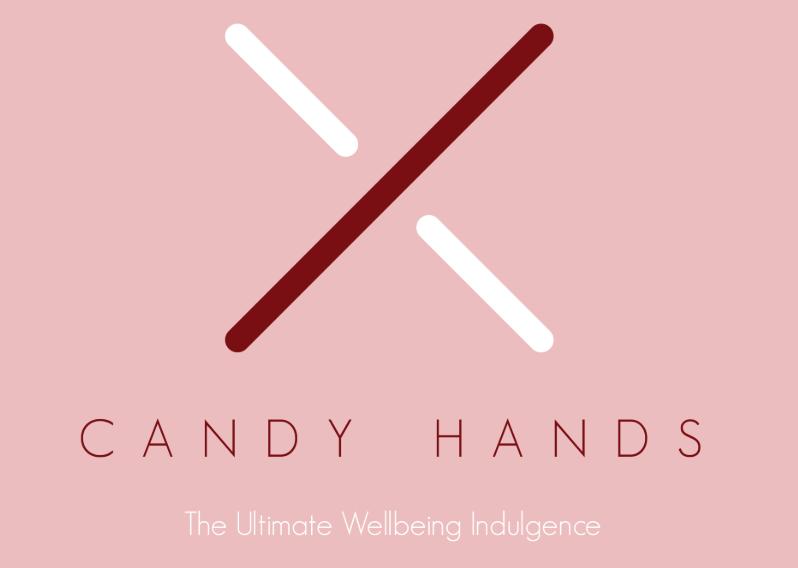 logo Candy Hands