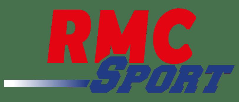 Logo RMC Sport