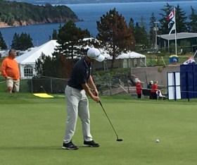 Cape Breton Open