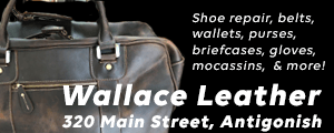 Wallace Leather
