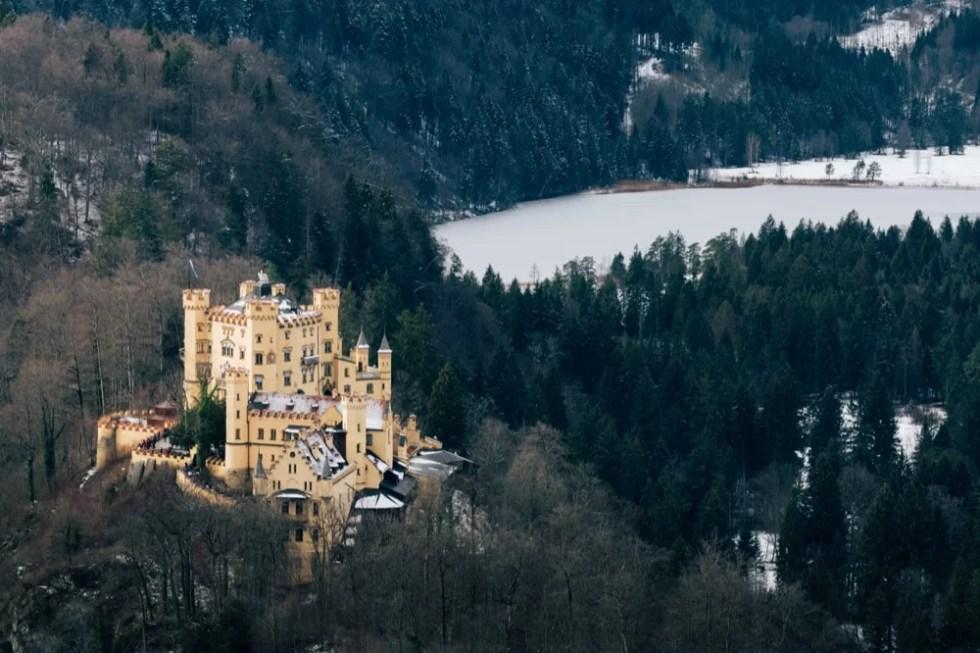 europe-germany-fussen-weekend-romantic-lover