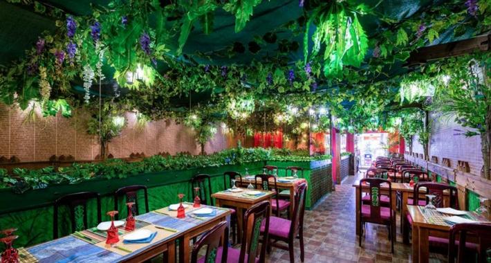 I migliori ristoranti italiani a Barcellona  Weekend in Spagna