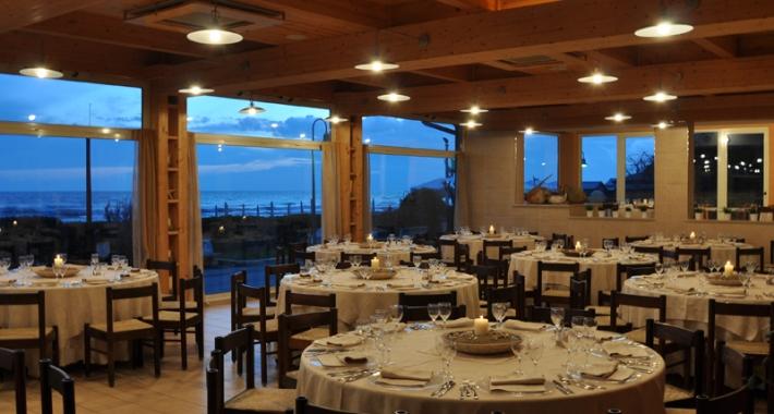 Cena romantica a Castiglione Della Pescaia  Weekend a