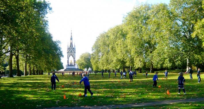 I quartieri pi belli di Londra  Weekend in Inghilterra