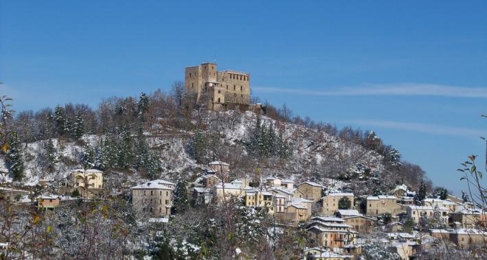 Weekend a Zavattarello  Weekend in castello
