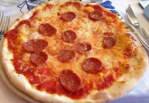 La pizza pi buona di Riolo Terme  Weekend pizza  cinema