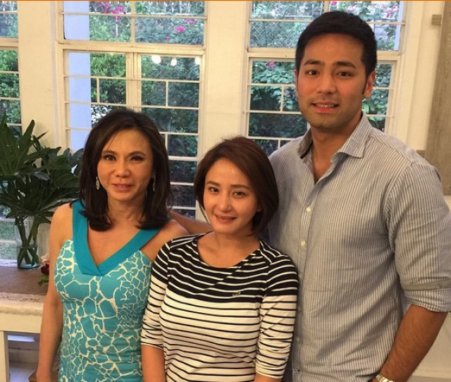 Vicky Belokatrina Halili And Hayden Kho Mns Photo