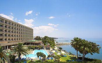 Crowne Plaza Limassol