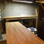 How To Finish Ikea Butcher Block Countertops Weekend Craft