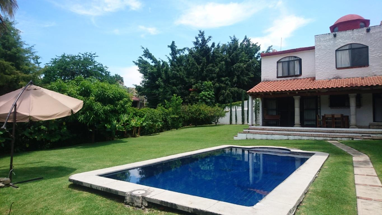 Renta Casa En Zen House Queretaro