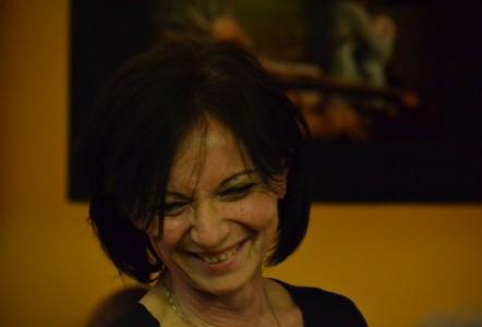 Monica Maggi, ospite dei Weekend Letterari di Gaiaitalia.com a Todi (PG) il 6 marzo a Il Fondaco, dalle 18.30