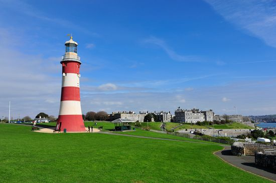 Visit Plymouth - Leeds
