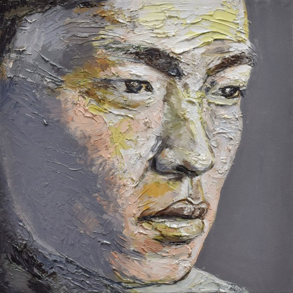 'mysterious Skin' Exhibition Simon Ng - Chan Hampe Galleries Singapore