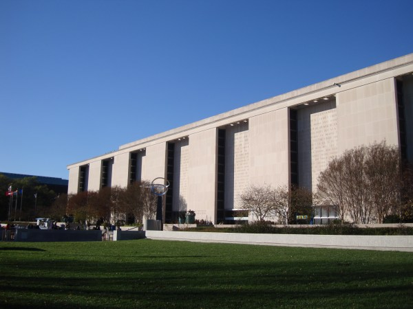 National Museum Of American History - Washington