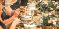 The Grounds Monthly Cake Decorating Masterclass - Sydney