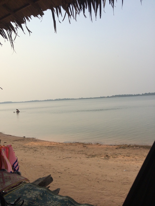 west baray, cambodia, siem reap
