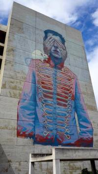 Street Art in Port Adelaide - Adelaide