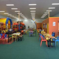 Soft Chairs For Toddlers Chair Covers Cars Rainbow City Children's Play Centre And Cafe - Brisbane