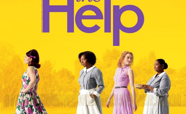 The Help Book Review Everywhere