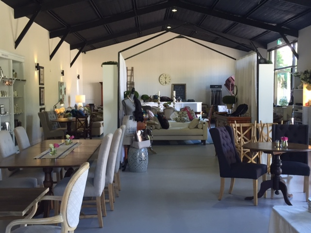 Tanawha House Interior Design Store And Tea Room Sunshine Coast
