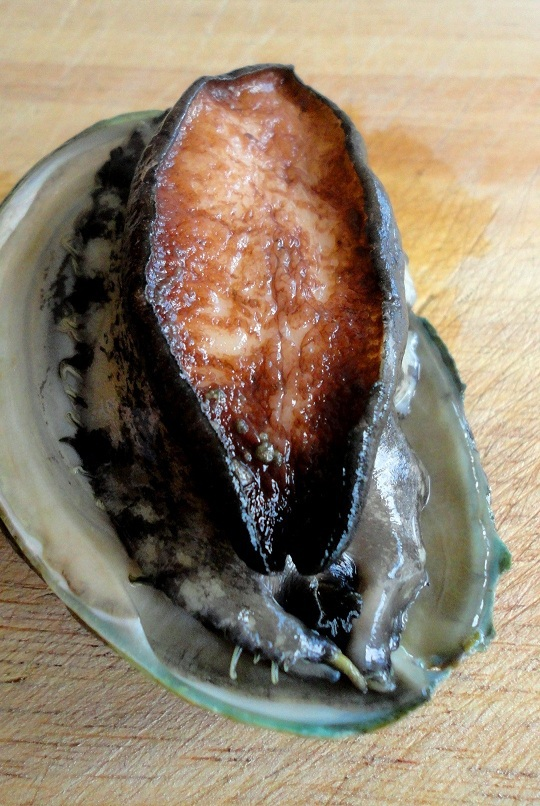 5 Delicious Ways to Cook and Eat Live Abalone - Everywhere