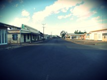 Haunted Ghost Towns Australia