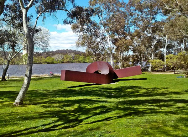 Top 5 Family Picnic Spots In Canberra