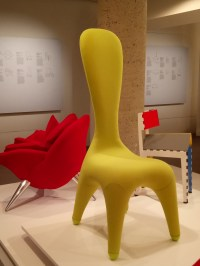 Creating the Contemporary Chair at NGV - Melbourne