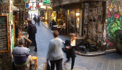 7 Free and Fun Things to do in Melbourne  Melbourne