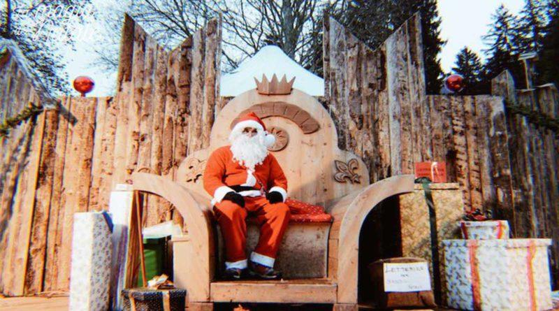Prenota ora la tua vacanza a villaggio di babbo natale e risparmia grazie alle. A Casa Di Babbo Natale Ecco I Villaggi Di Natale Che Si Possono Visitare Weekend Premium