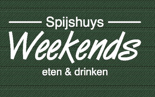 Spijshuys Weekends Zwolle