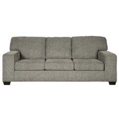 Ashley Leather Sofas And Loveseats Urban Sofa Review Fabric Weekends Only Furniture Termoli Granite Chenille