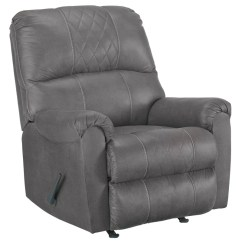 Recliner Chairs Cheap Beauty Health Massage Recliners Reclining Sofas Weekends Only Furniture Ashley Cullen Dark Gray