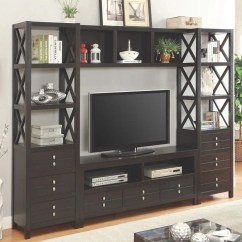 Entertainment Units Living Room Color Walls Centers Tv Stands Furniture Weekends X Factor Wall Unit
