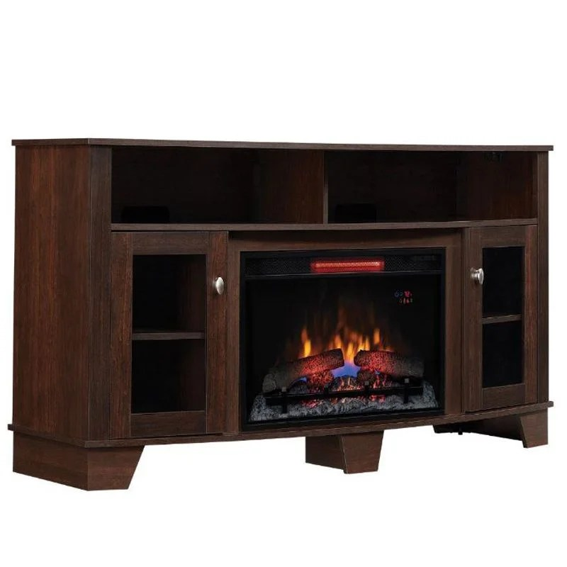 Fireside Time 10 Reasons Youll Love Electric Fireplaces