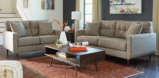 home furniture living room sets sectional weekends only sofas and loveseats