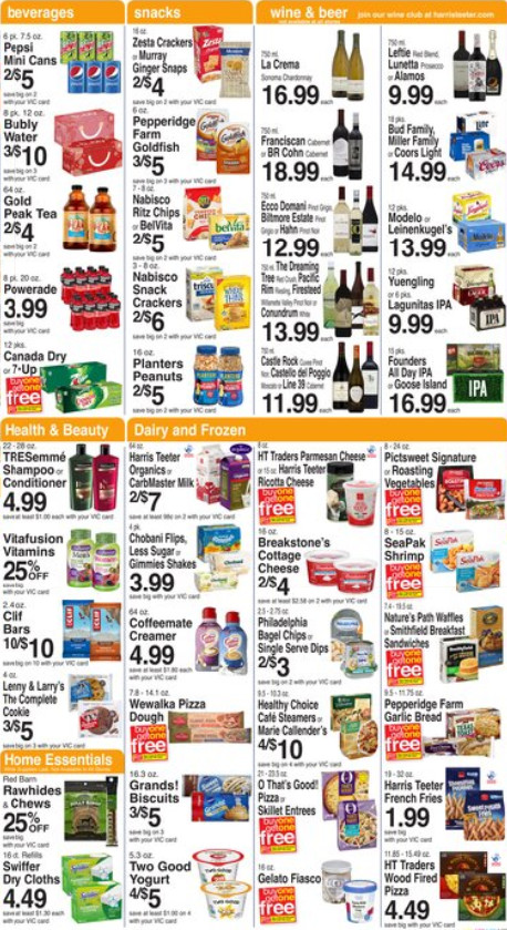Weekly Ad Country Market