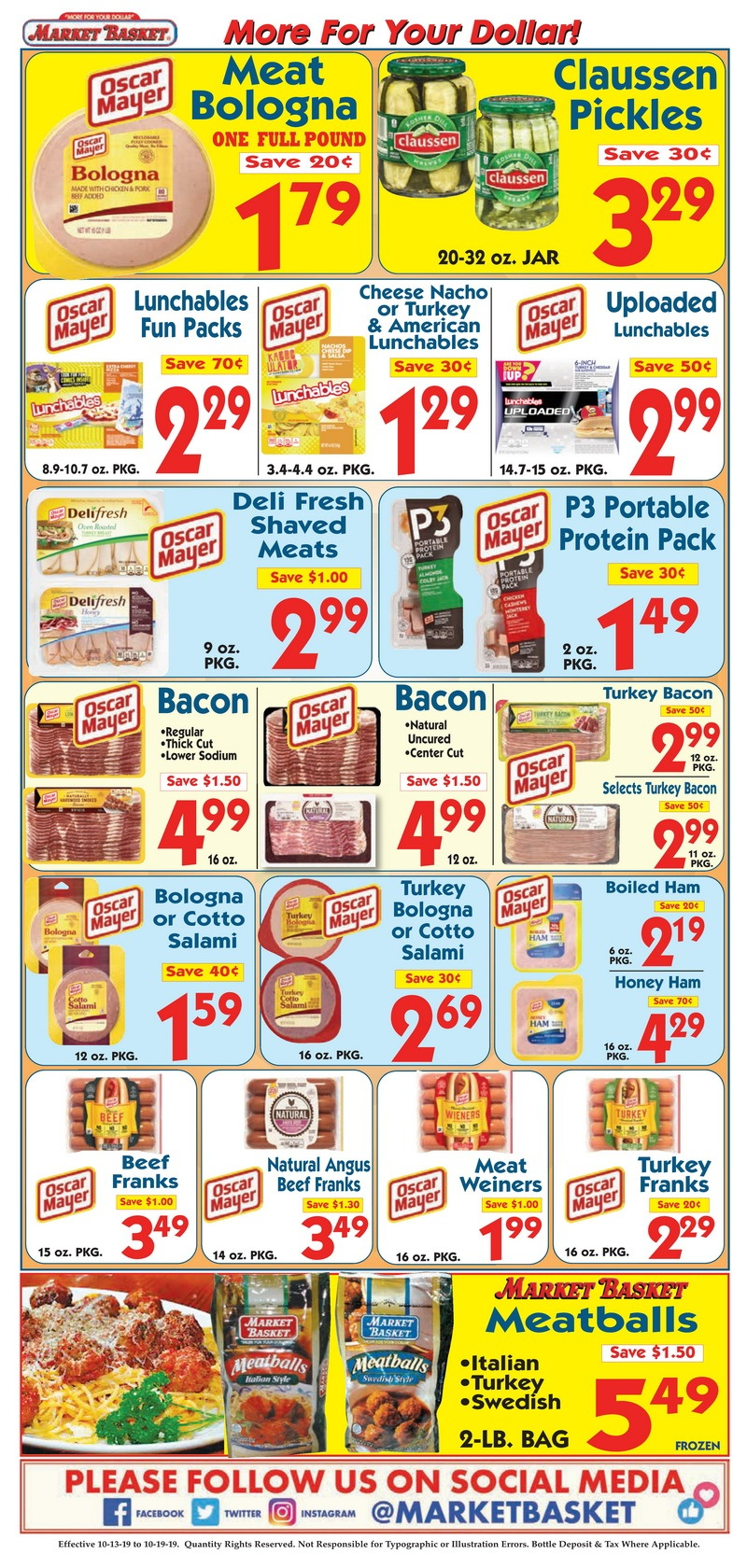 Fresh Food Ranch Market Weekly Ad