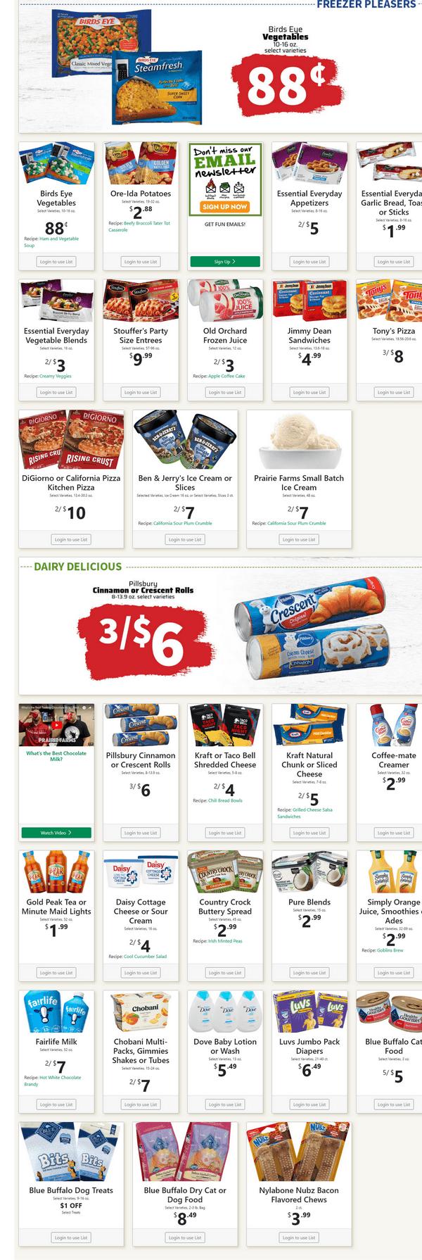 Fresh Farms Market Weekly Ad