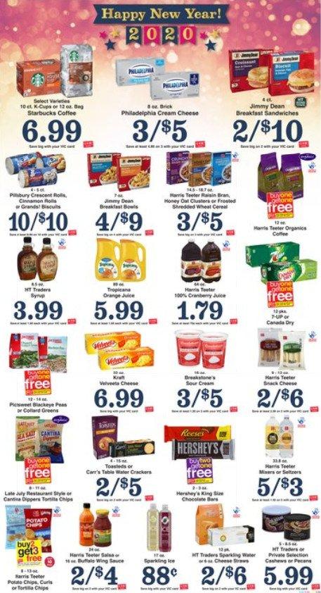 Market Ad Weekly Value