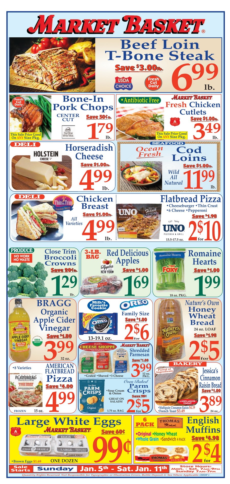 Acme Fresh Market Weekly Ad