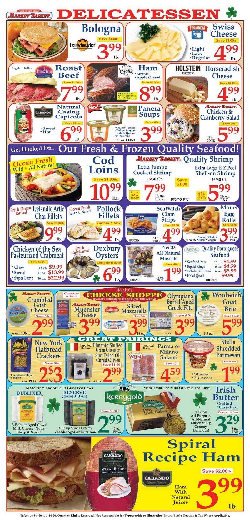 Nyc Fresh Market Weekly Circular