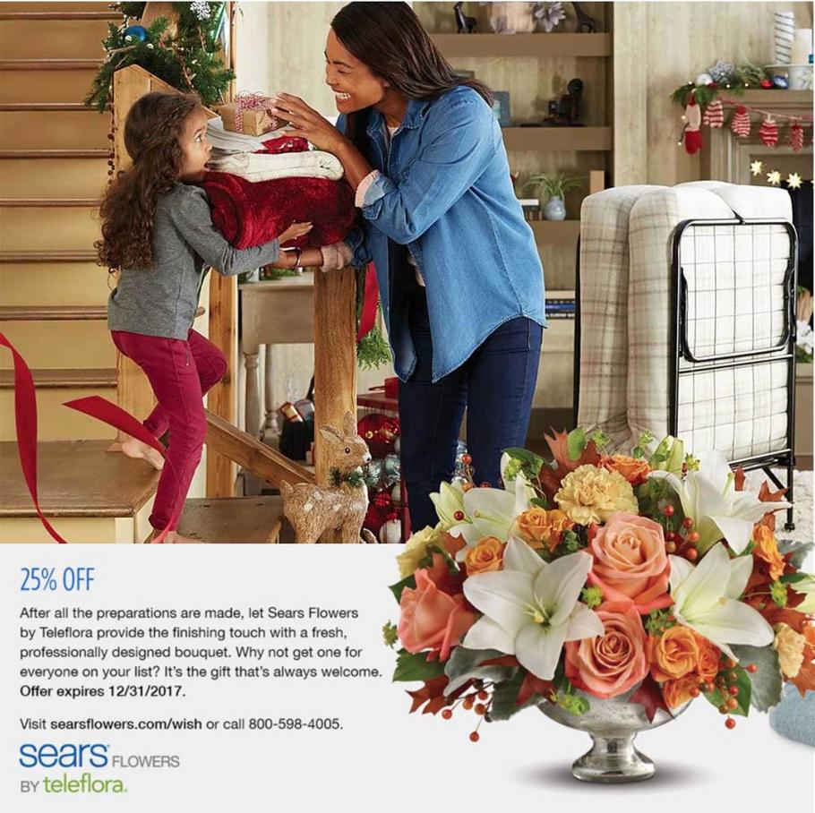 Sears Wish Book 2017 Page 13