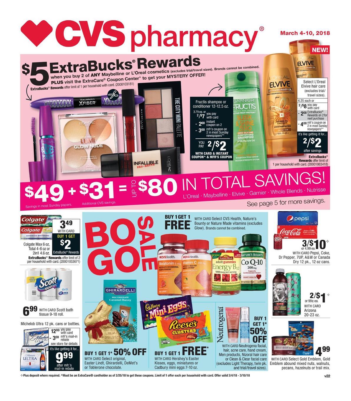 Fresh Thyme Sales Flyer