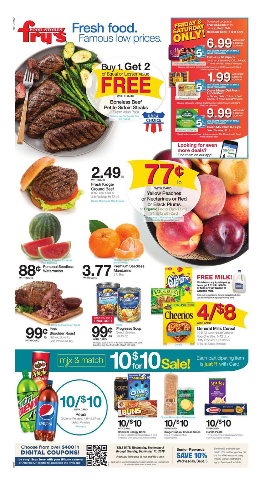 Food Giant Grocery Weekly Ad