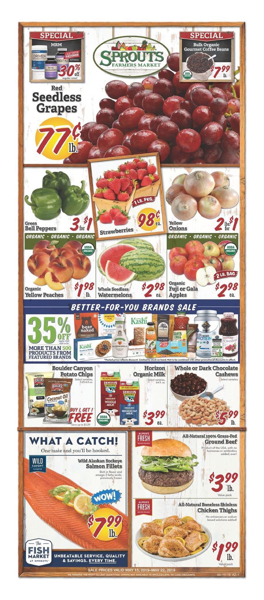 Fresh Value Market Weekly Ad