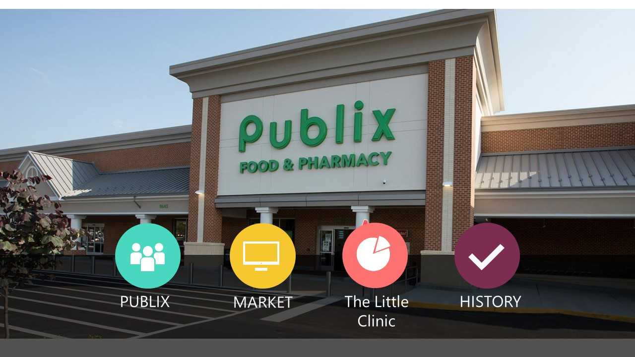 history publix weekly ads store